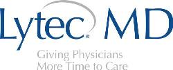Lytec MD logo - Giving Physicians More Time to Care
